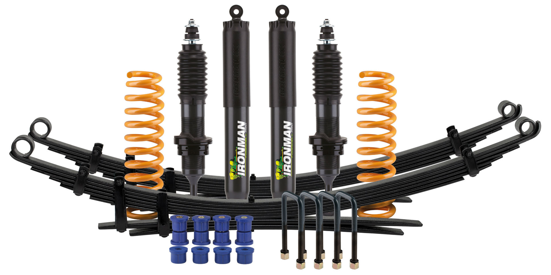 Suspension and Lift Kits